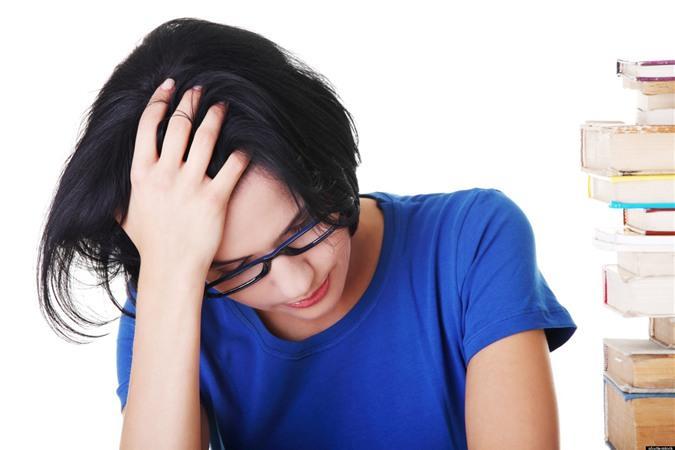 eDoctor - Stress kéo dài gây đột quỵ, giảm chất xám!