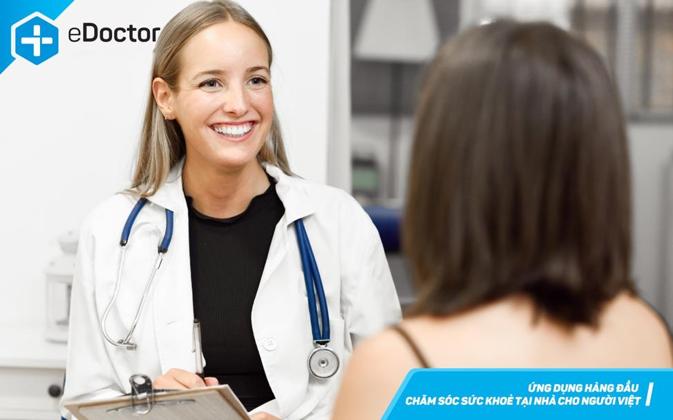 eDoctor - Chuyên gia nói gì về xét nghiệm máu và những thứ cần xét nghiệm?