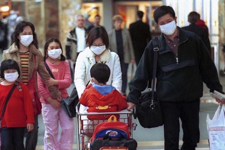 eDoctor - Nhớ 5 điều này để phòng bệnh cúm, sởi, viêm phổi lạ... dịp tết