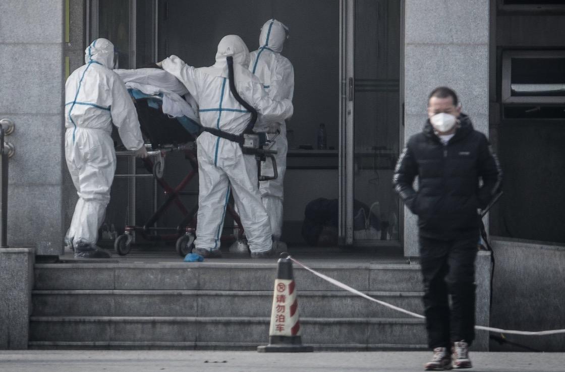 eDoctor - Thủ tướng quyết định công bố dịch do virus corona tại Việt Nam