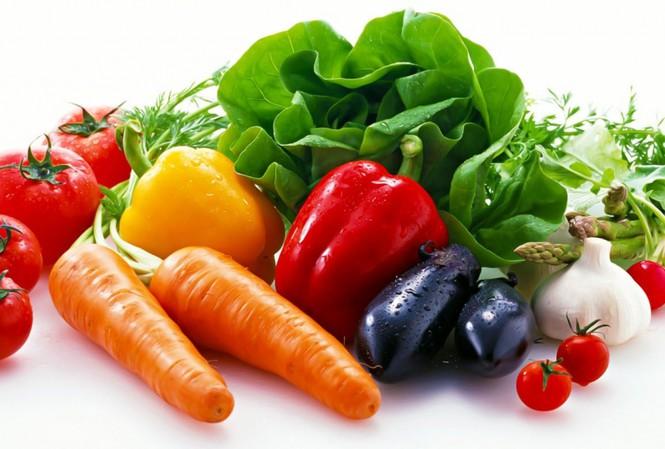 eDoctor - Bí quyết dinh dưỡng dự phòng lây nhiễm COVID-19