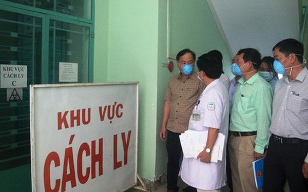 eDoctor - Thứ trưởng Bộ Y tế: Khánh Hoà đã đủ điều kiện công bố hết dịch COVID-19