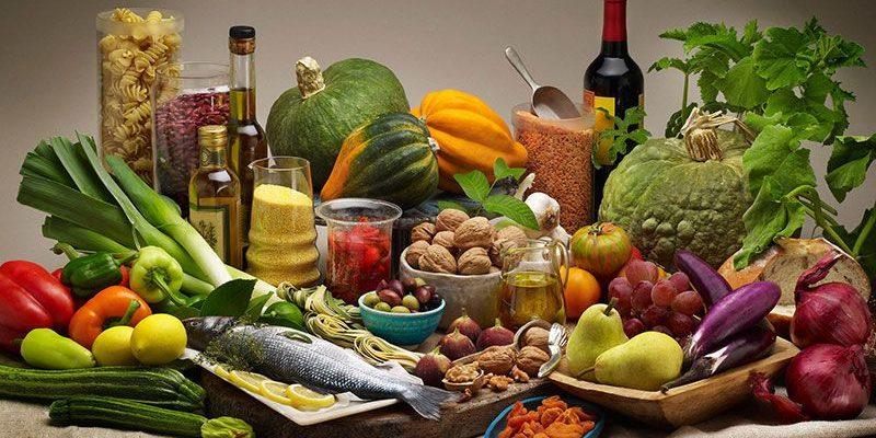 eDoctor - Chuyên gia mách bạn chế độ dinh dưỡng mùa dịch
