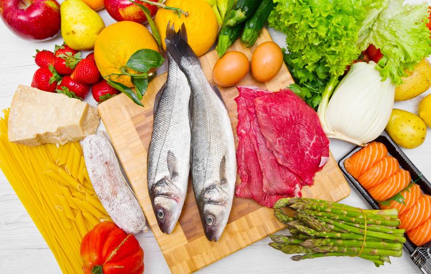 eDoctor - Chế độ dinh dưỡng tăng sức đề kháng cho người cao tuổi