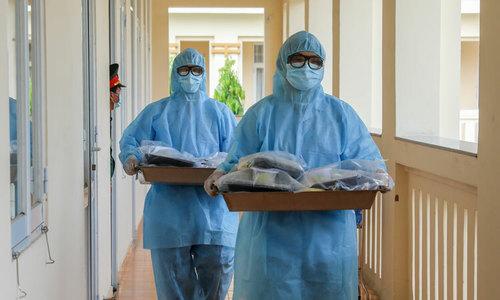 eDoctor - Số ca nhiễm nCoV lên 233 ca tại Việt Nam